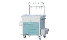 Tủ đầu giường bệnh nhân TU204